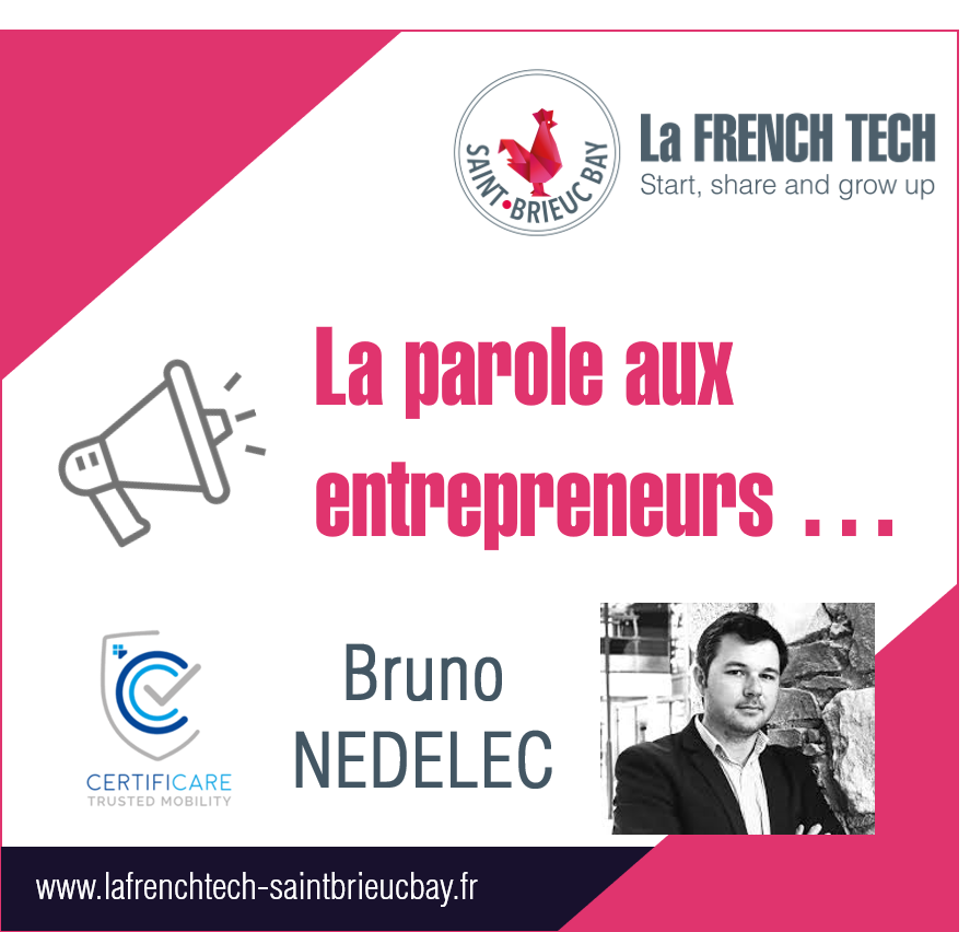 Interview Bruno Nedelec